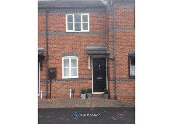 2 bed terraced house to rent in Vine Lane, Warwick CV34