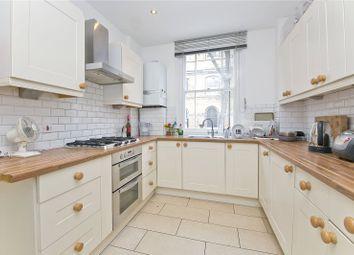 Thumbnail 1 bedroom flat to rent in Bonny Street, Camden, London