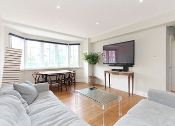 Thumbnail 1 bed flat to rent in Troy Court, Kensington High Street, London