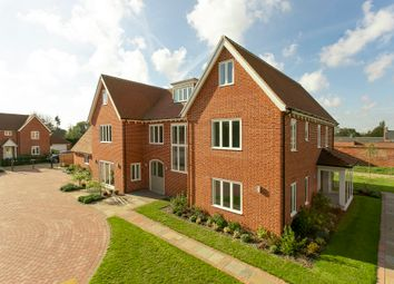 Thumbnail 7 bed detached house for sale in Main Road, Woolverstone Park, 1Ax