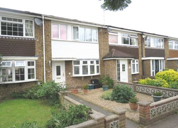 Thumbnail 3 bed terraced house for sale in Tunfield Road, Hoddesdon
