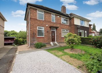 Thumbnail 3 bed semi-detached house to rent in Milnrow Road, Sheffield
