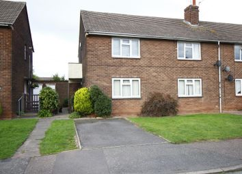 Thumbnail 2 bed flat for sale in Laurel Grove, Stapenhill, Burton-On-Trent