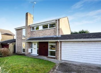 Thumbnail 4 bed link-detached house for sale in Retford Close, Woodley, Reading