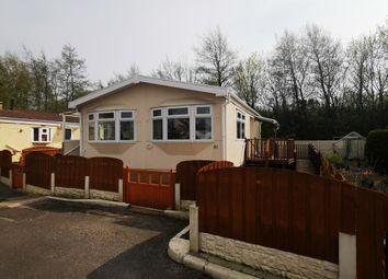 Thumbnail 2 bed mobile/park home for sale in Bel Aire Park, Heysham, Lancaster, Lancashire