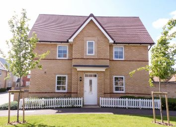 Thumbnail 3 bed detached house for sale in Beehive Lane, Hockley