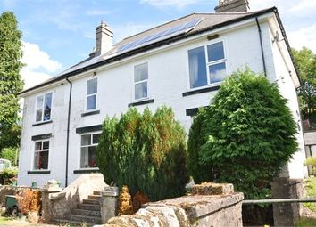 Thumbnail 3 bed flat for sale in Glen View, Nenthead, Cumbria.