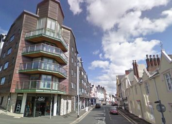 Thumbnail 1 bed flat to rent in 46 Ebrington Street, 46 Ebrington Street, City Centre, Plymouth