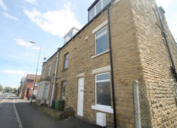 Thumbnail 2 bed end terrace house to rent in Stanningley Road, Bramley, Leeds