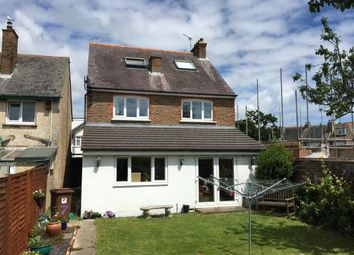 Thumbnail 4 bed detached house for sale in Clifton Road, Bognor Regis, West Sussex