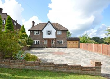Thumbnail 5 bed detached house for sale in Tudor Close, Banstead