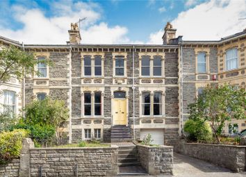 Thumbnail 5 bedroom terraced house for sale in Ravenswood Road, Bristol, Somerset
