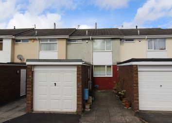 Thumbnail 3 bed terraced house for sale in Woodmarsh Close, Whitchurch, Bristol
