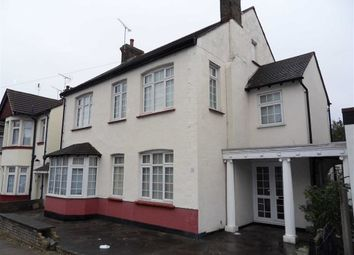 Thumbnail 1 bedroom property to rent in Westcliff Park Drive, Westcliff On Sea, Essex