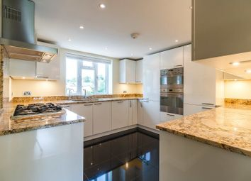 Thumbnail 3 bed maisonette for sale in Gothic House, Ashley Road, Walton
