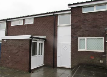 Thumbnail 3 bed town house to rent in Worsley Court, Oswaldtwistle, Accrington