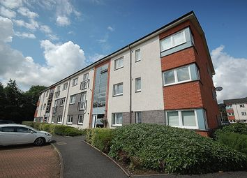 Thumbnail 2 bedroom flat for sale in Miller Street, Clydebank