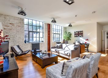 Thumbnail 2 bed flat for sale in Stannary Street, Kennington
