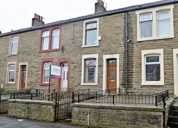 Thumbnail 3 bedroom terraced house for sale in Richmond Hill Street, Accrington, Lancashire