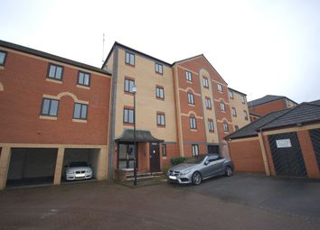 Thumbnail 1 bedroom flat to rent in Crates Close, Kingswood, Bristol