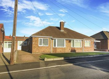 Thumbnail 2 bed bungalow for sale in Downend Road, Westerhope, Newcastle Upon Tyne