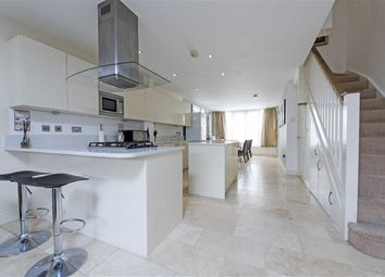 Thumbnail 2 bed terraced house for sale in Falmouth Walk, Putney