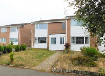1 bed flat for sale in Border Road, Upton, Poole BH16