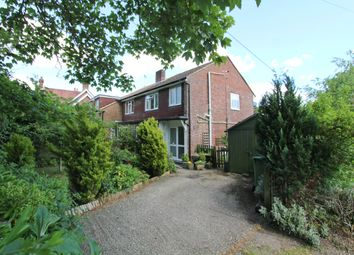 Thumbnail 3 bed semi-detached house for sale in Wolfmere Lane, Greatham, Liss