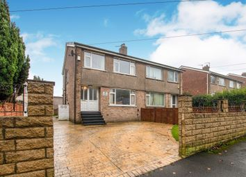 Thumbnail 3 bed semi-detached house for sale in Netherlands Avenue, Low Moor, Bradford