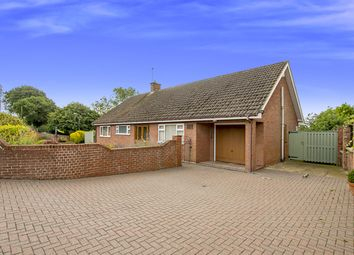 Thumbnail 3 bed bungalow for sale in High Street, Gringley-On-The-Hill, Doncaster