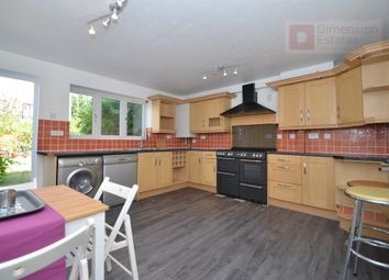 Thumbnail 5 bed property to rent in Stratford Central, Olympic Village, East London, East London