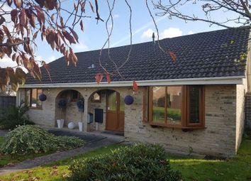Thumbnail 3 bed detached house for sale in Little Dene Copse, Pennington, Lymington