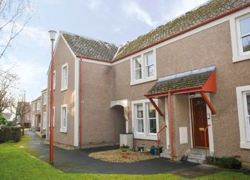 Thumbnail 2 bed flat for sale in Inverallan Court, Bridge Of Allan, Stirling
