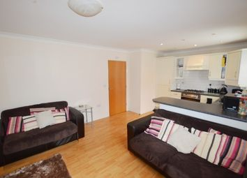 Thumbnail 1 bed flat to rent in Pickard Drive, Richmond, Sheffield