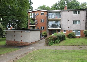 Thumbnail 2 bed flat for sale in Coed Garw, Croesyceiliog, Cwmbran
