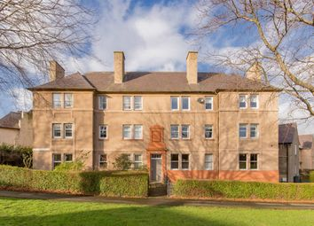 Thumbnail 2 bed flat for sale in 9/2 Boswall Parkway, Edinburgh