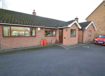 Thumbnail 4 bed bungalow to rent in Le Petit Champ, Widmerpool Road, Wysall, Nottingham