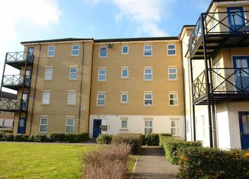Thumbnail 2 bed flat to rent in Norwich Crescent, Chadwell Heath, Romford