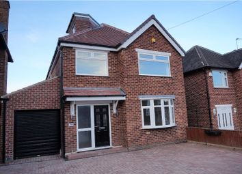 Thumbnail 5 bed detached house for sale in Cedarland Crescent, Nottingham