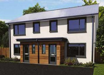 Thumbnail 3 bedroom semi-detached house to rent in Cronk Cullyn, Colby, Isle Of Man
