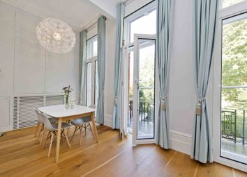 Thumbnail 2 bed flat to rent in Nevern Square, Earl`S Court, London