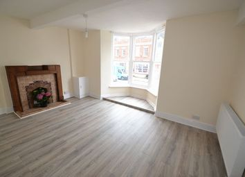 Thumbnail 2 bed flat to rent in St. John Close, High Street, Honiton