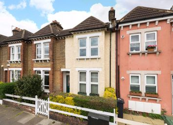 Thumbnail 2 bed terraced house for sale in Auckland Hill, West Norwood