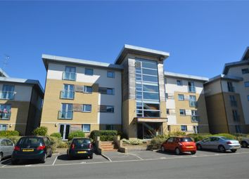 Thumbnail 2 bed flat to rent in Percy Green Place, Huntingdon