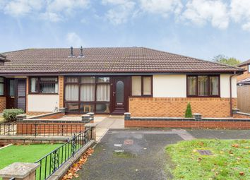 3 bed bungalow for sale in Dove Green, Bicester OX26
