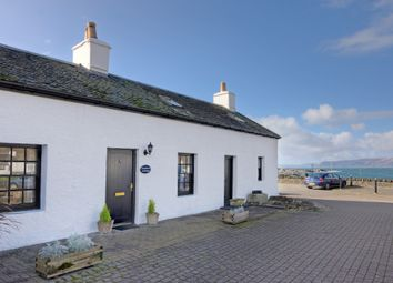 Thumbnail 3 bed end terrace house for sale in Ellenabeich, Oban