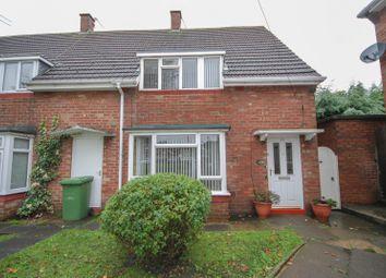 Thumbnail 3 bed terraced house for sale in Grindon Gardens, Sunderland