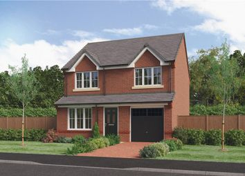 "Thumbnail 3 bed detached house for sale in ""The Larkin"" at Parkside, Hebburn"