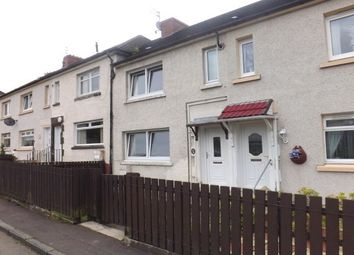 Thumbnail 2 bedroom property to rent in Scotia Street, Motherwell