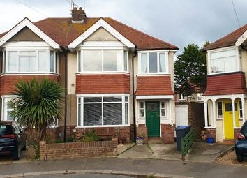 2 bed flat for sale in Thalassa Road, Worthing, West Sussex BN11